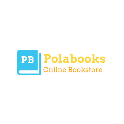 Colorful Bookstore Logo