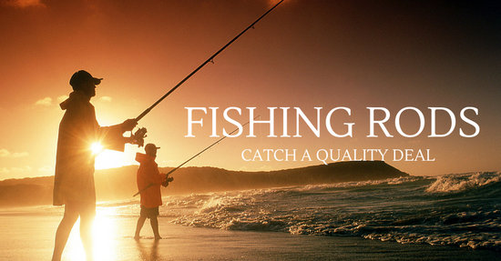 Fishing Day Facebook Ad