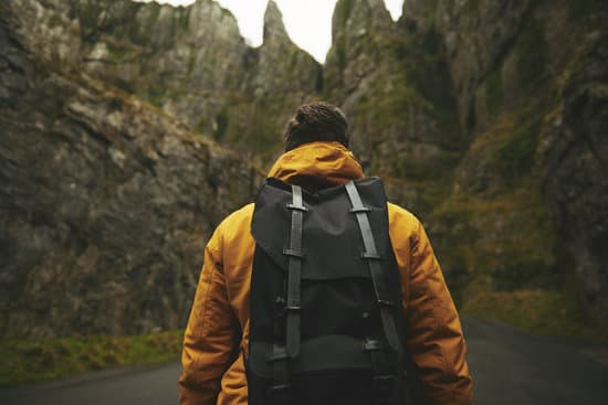 Trekking mountains and working on strenuous tasks