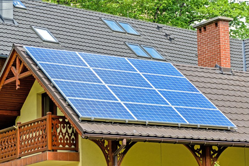Rooftop Solar Systems & Their Products