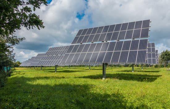 Are there hidden environmental and social costs for solar energy?