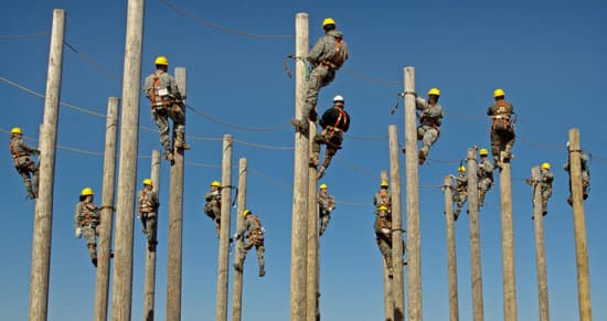 Indirect Impact on Labor
