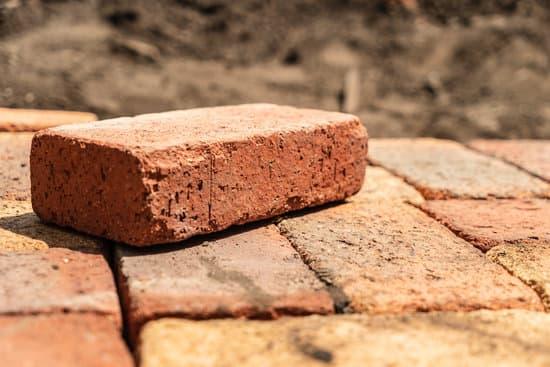 How To Make Bricks