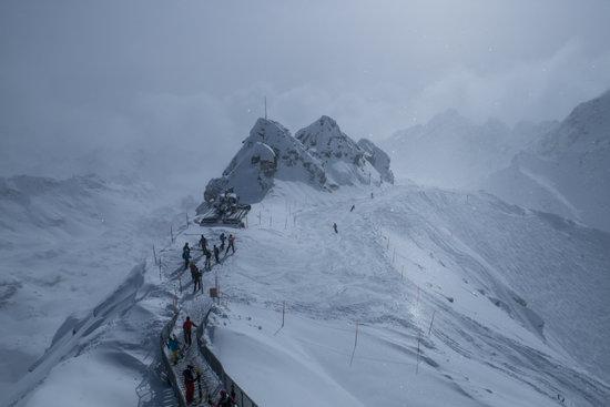 Ski season 42