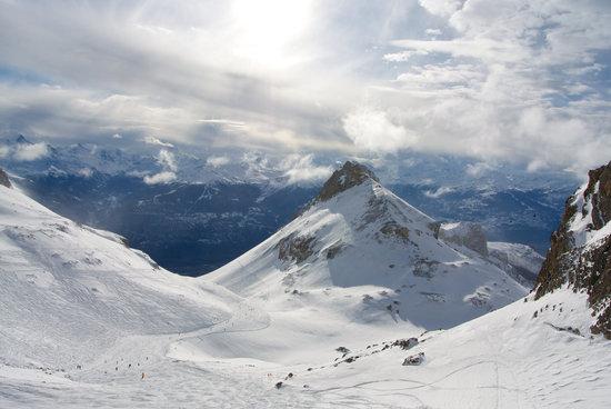 Ski season 22