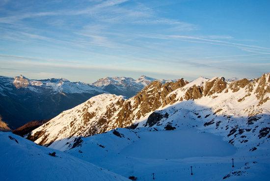 Ski season 21