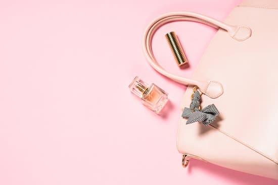 perfumes and handbags