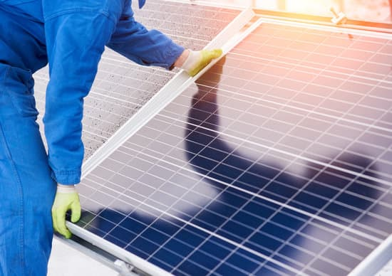 Installing Solar Panels Yourself