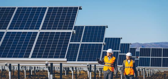 Benefits and Boom of Solar Energy
