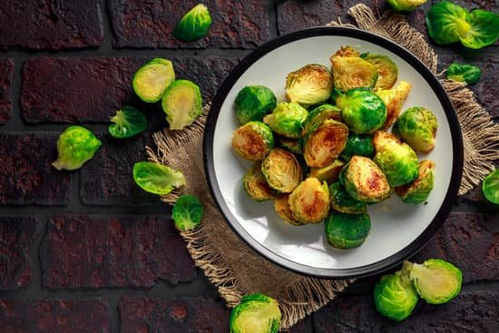 Nutritional Information Of Brussel Sprouts; will it benefit for bearded dragons?