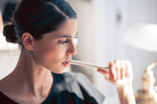Habits of Intelligent Women