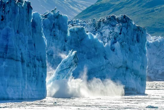Glacier and Ice melting: