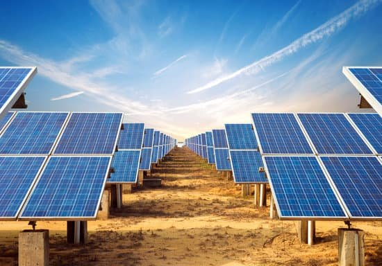 The Benefits of Solar Power for the Environment