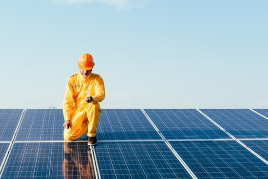 How To Become Certified Solar Installer