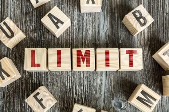 Limit your tasks