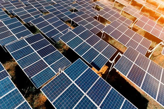 Leasing Vs Buying Solar Panels For Your Home