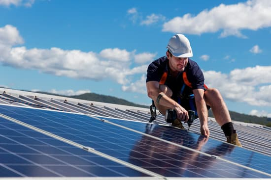 DIY Install Solar Panels Yourself In 6 Seps