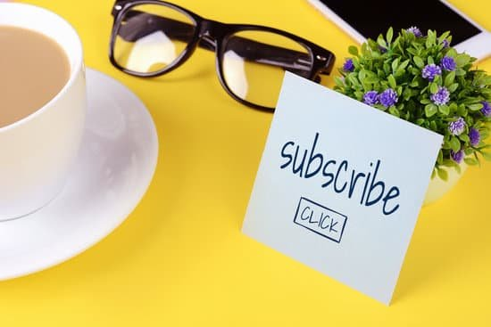 Make your client as Subscriber