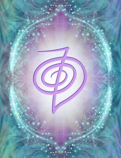 Power Symbols of Reiki Training
