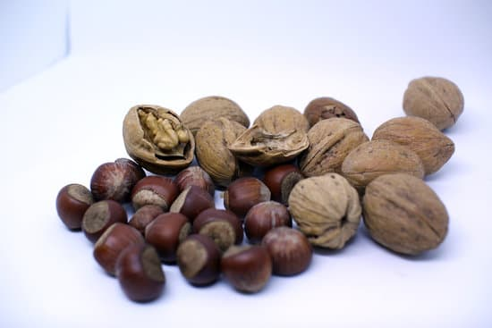 Walnuts for squirrels