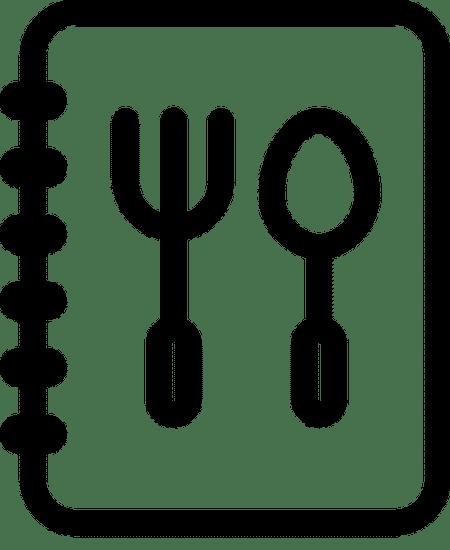 La préparation des menus