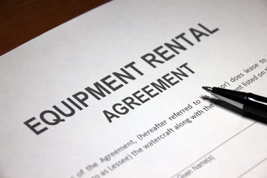 Equipment rental services | Best Business ideas in Nigeria 2021 | Sam&Wright