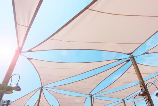Best Solar Triangle Sun Shade Sail