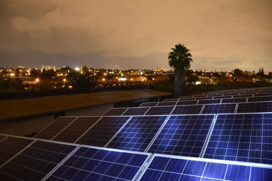 New Solar Panels That Able To Generate Energy During Low Light
